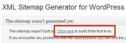 Como indexar una pagina nueva en Wordpres carlosmarca