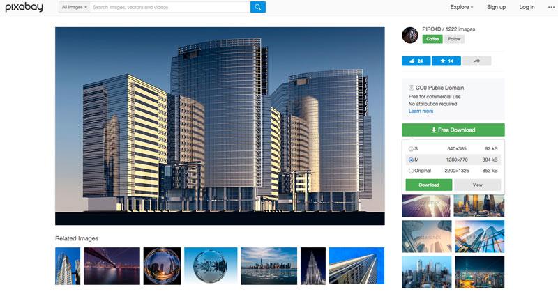 bancos de imagenes gratis para tus proyectos carlosmarca