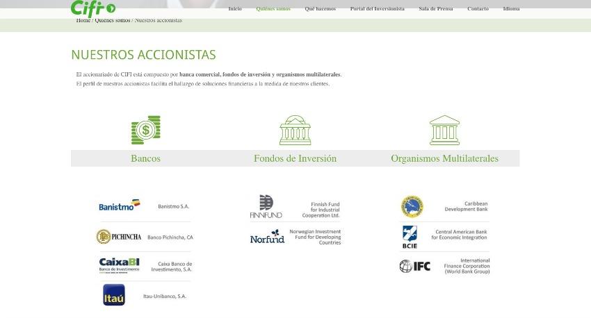 Web cifi carlosmarca wordpress barcelona