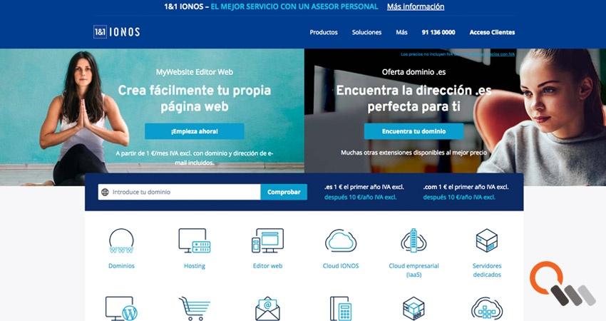 pasos-para-contratar-hosting-wordpress-en-1&1-carlosmarca