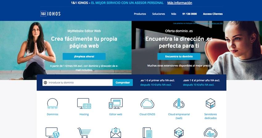 principal-pasos-para-contratar-hosting-wordpress-en-1&1-carlosmarca