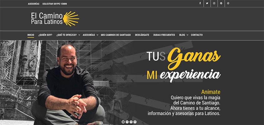 camino-para-latinos-carlosmarca-portfolio
