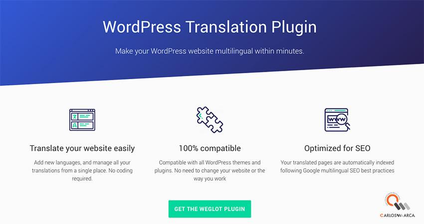carlosmarca weglot-plugin-wordpress-multi-idiomas