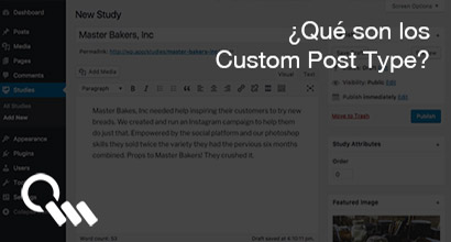 que-son-custom-post-types-destacada-carlosmarca-glosario-wordpress