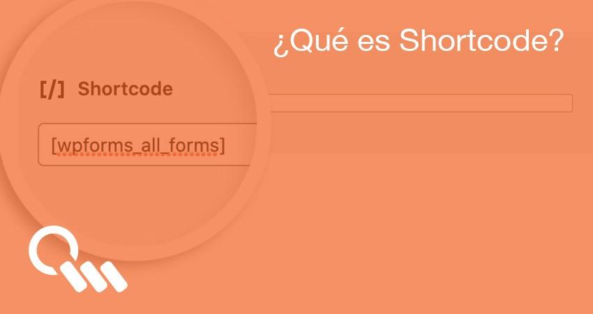 que-es-Shortcode
